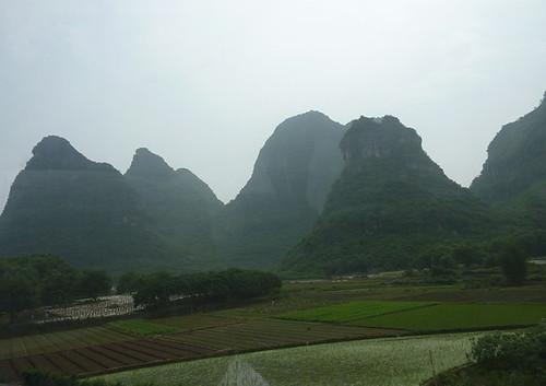 c-guangxi-route nanning-yangshuo (105)
