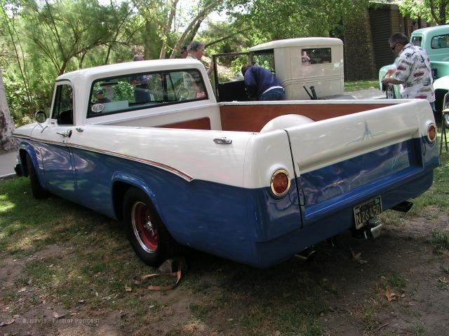2012 91 Truck Show _049