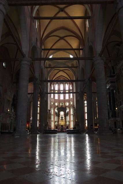 147 - Basilica dei Santi Giovanni e Paolo (San Zanipolo)
