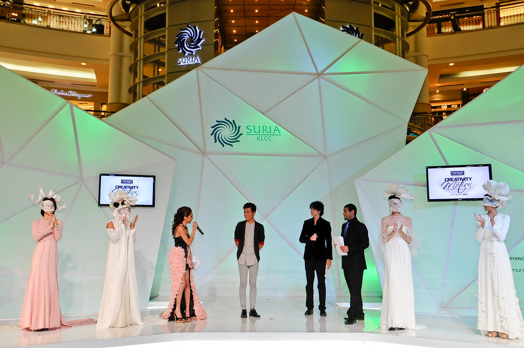 Rico Rinaldi shows off his collection Mysterious Brides during the Creativity in Motion Fashion Show at Suria KLCC.jpg