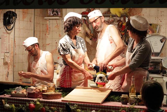 Pikzpalace - Boucherie Bacul