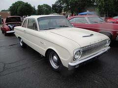 automobile, automotive exterior, vehicle, compact car, ford, antique car, sedan, ford falcon (australian version), land vehicle,