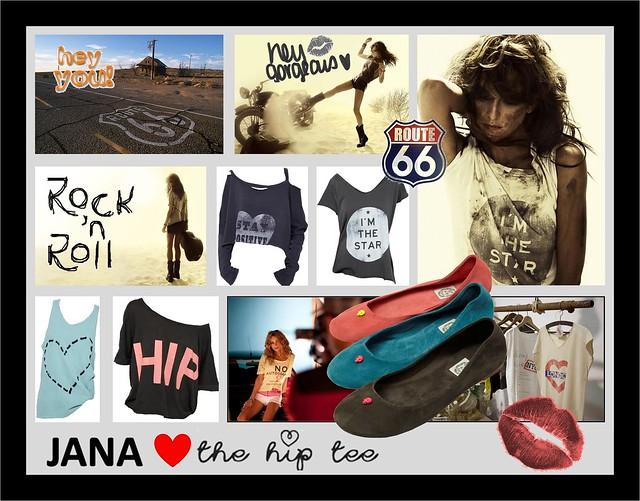 The Hip Tee 00