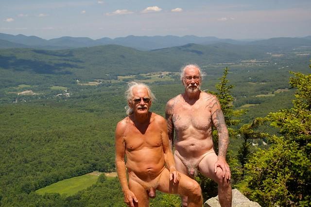 Nudist camp vermont