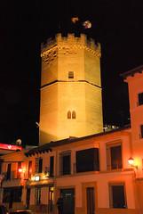 Torre�n de Boabdil