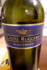 2006 Castel Ruggero IGT