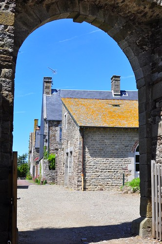 france arches lowernormandy