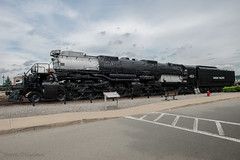 Steamtown 4-8-8-4 Big Boy