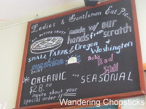 19 Random Order Coffeehouse and Bakery - Portland - Oregon 5