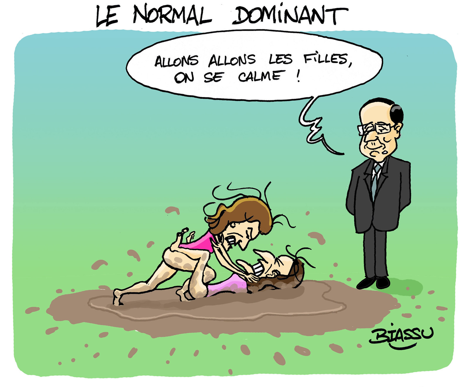 Humour+hollande+Trierviler+Royal