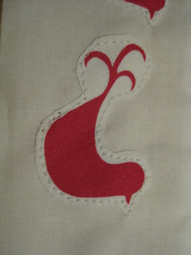 Applique by Linseed2010