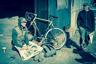 Bike&Roll@Brooklyn Navy Yard