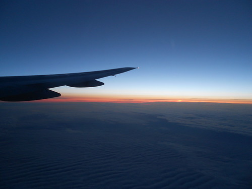 20120603 morning glow