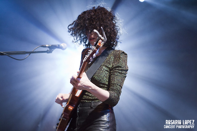 St Vincent at Sala Apolo
