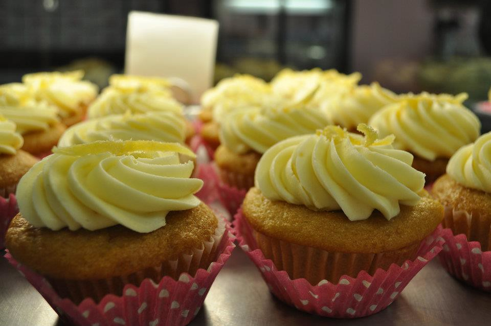 Cupcakes Richmond