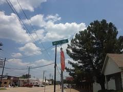 McClung Street