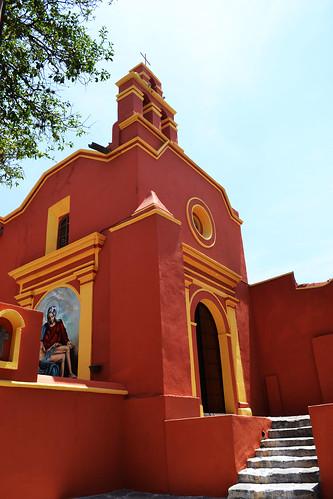 El Calvario, Puebla.