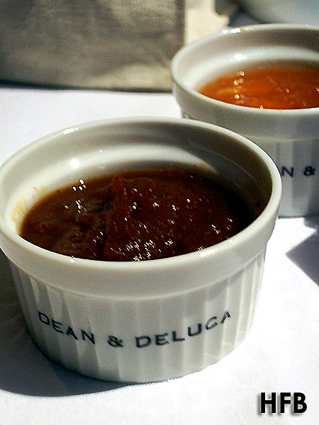 His Food Blog - Dean&Deluca (2)