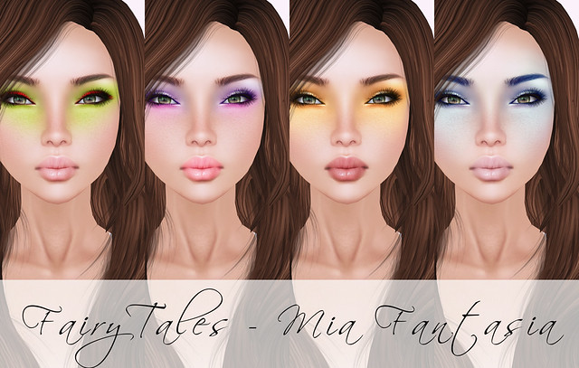 "-Glam Affair- Mia fantasy for ""Fairy Tales in 2012"""