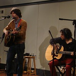Pete Yorn Live in Studio A