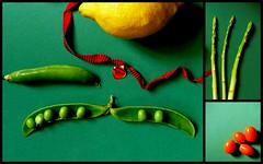 rot grün gelb
