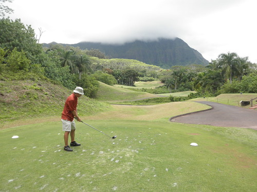 Royal Hawaiian Golf Club 180