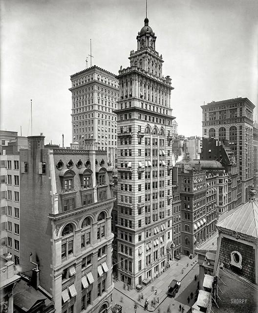 Gillender Building
