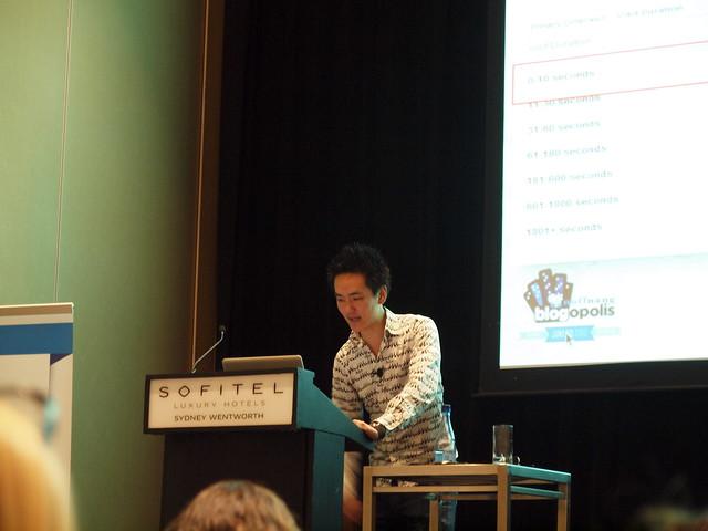 Jeff Tan SEO
