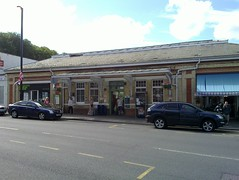 Picture of Caterham Station