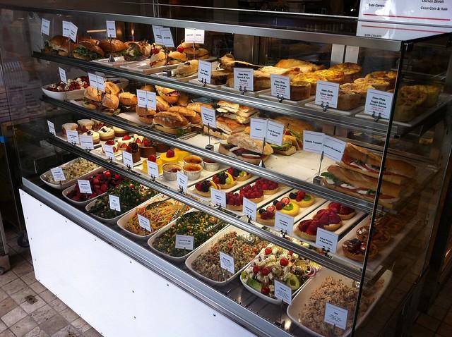 Cafe Bellini San Francisco Ca