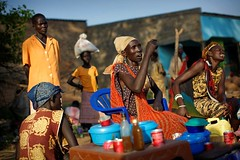 South Sudan: Anniversary of the World's Newest Country