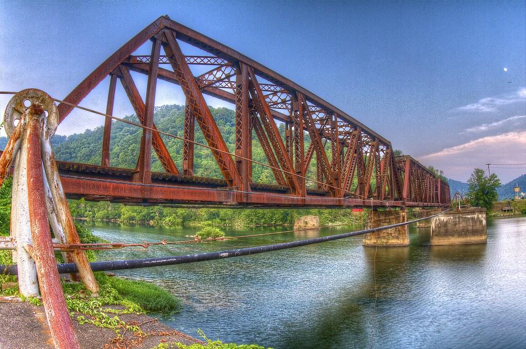 Dating in gauley bridge west virginia