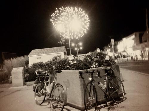 Fireworks! Dirigo Dynamo