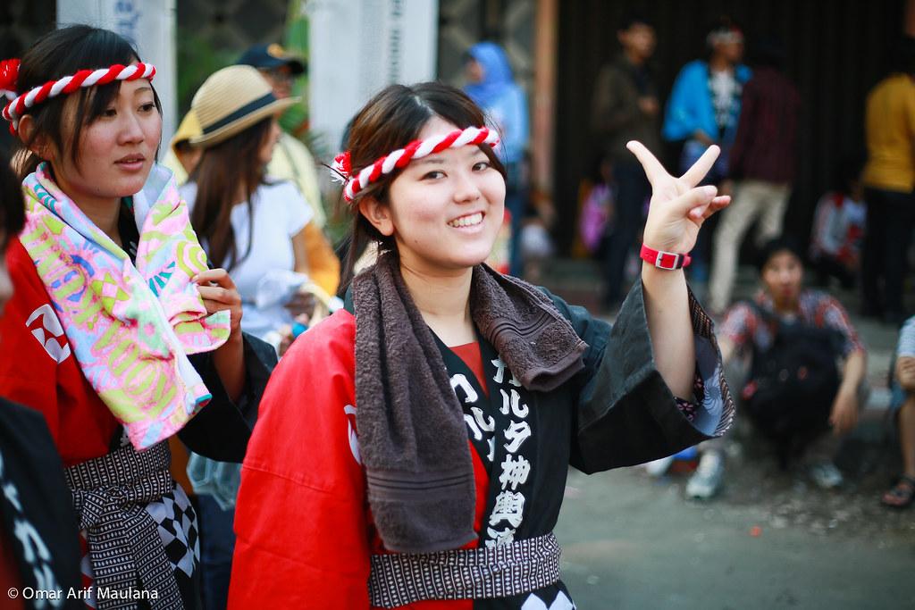 Ennichisai 2012