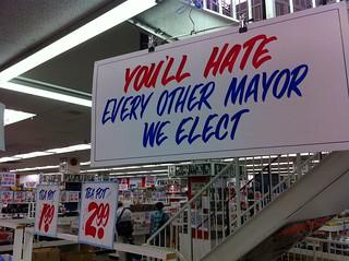 You'll Hate Every Other Mayor We Elect