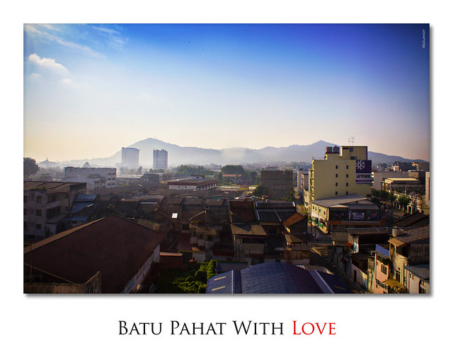 Batu Pahat With Love