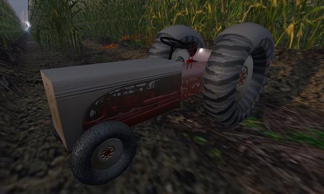 The Corn Field - 11