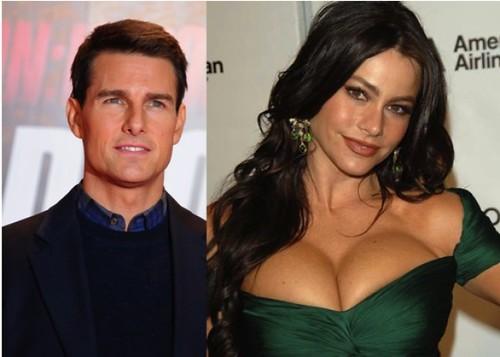 Tom Cruise Next Wife Sofia