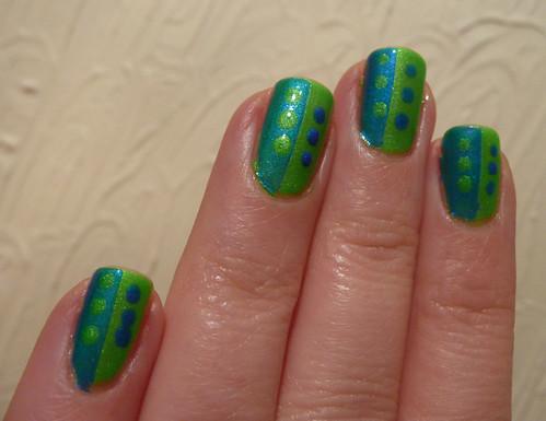 neon 5050 spots 1