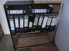 Database file of GFACS