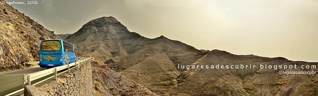 La Guagua (Gran Canaria, España)