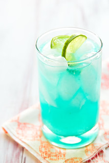 The Blue Margarita