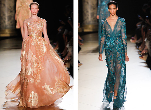 Fall Couture Elie Saab by www.jadore-fashion