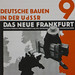 German architects in the USSR, journal New Frankfurt