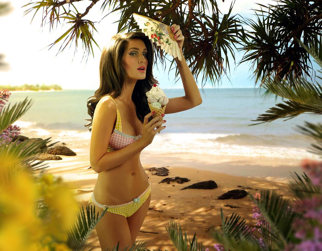 Bikini Anna Makarenko naked (69 photos), Ass, Bikini, Boobs, swimsuit 2015