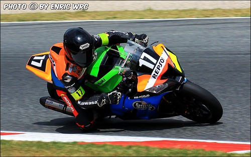 24 Horas de Catalunya de Motociclismo 2012