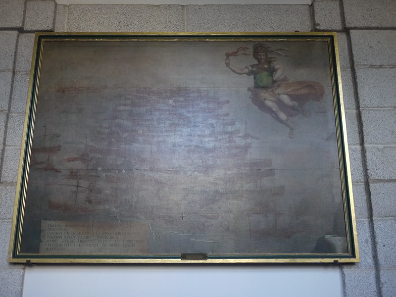 修道院 Monasterio de El Escorial