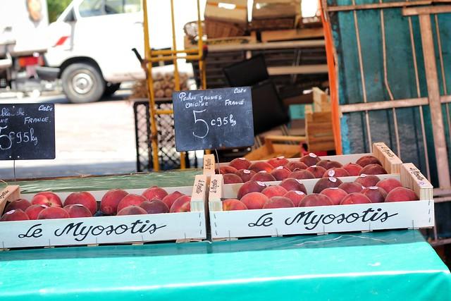cours saleya, nice, nice şehir rehberi, vieux nice, radisson, air france