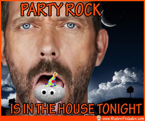 partyRock