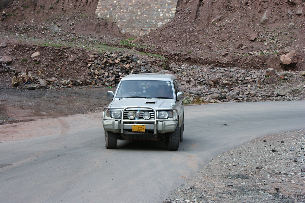 """MJC Summer 2012 Excursion to Neelum Valley with the great """"LIBRA"""" and Co - 7582090166 bfb73d3a6b b"""